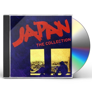 Japan COLLECTION CD