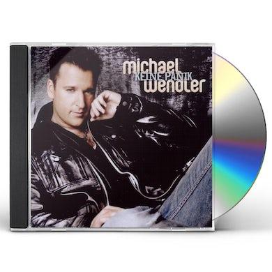 KEINE PANIK CD