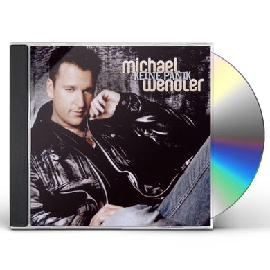 Michael Wendler KEINE PANIK CD