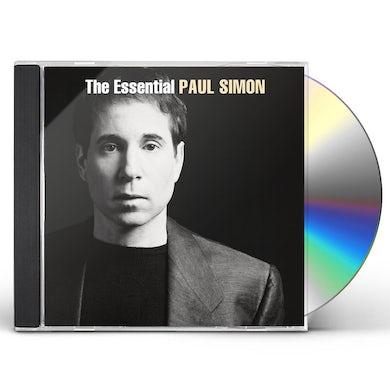 ESSENTIAL PAUL SIMON CD