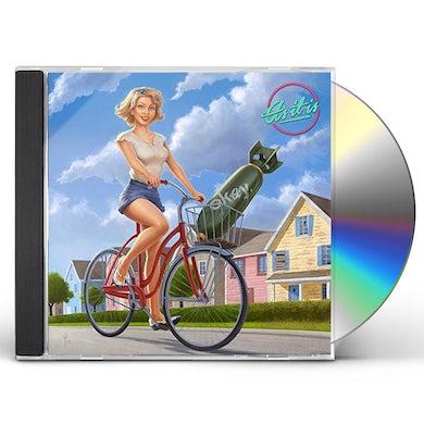 As It Is OKAY CD