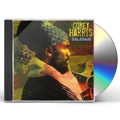 Corey Harris BLU.BLACK CD