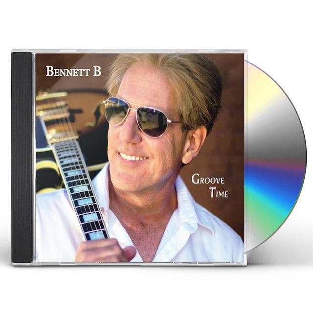 Bennett B GROOVE TIME CD