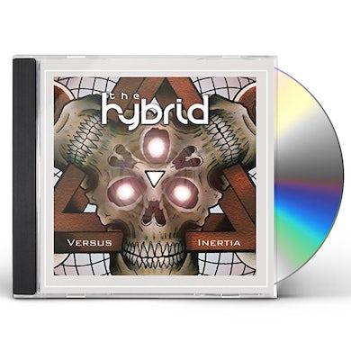 Hybrid VERSUS INERTIA CD