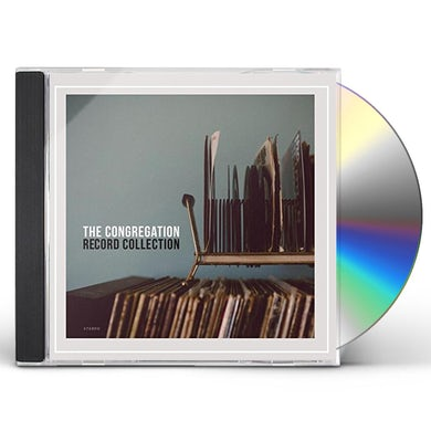 Congregation RECORD COLLECTION CD
