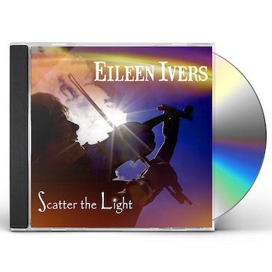 Eileen Ivers SCATTER THE LIGHT CD