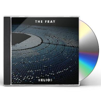 The Fray HELIOS CD