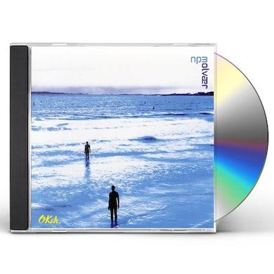 Nils Petter Molvaer NP3 CD