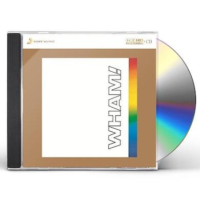 Wham! FINAL: K2HD MASTERING CD