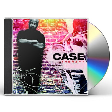 Case THERAPY CD