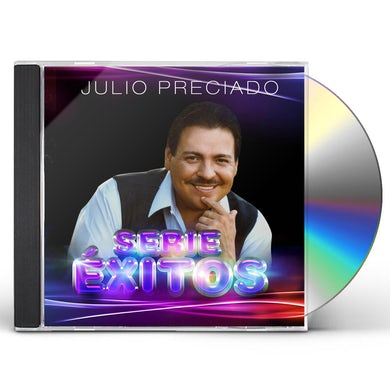 Julio Preciado SERIE EXITOS CD