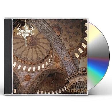 Orphaned Land SAHARA CD