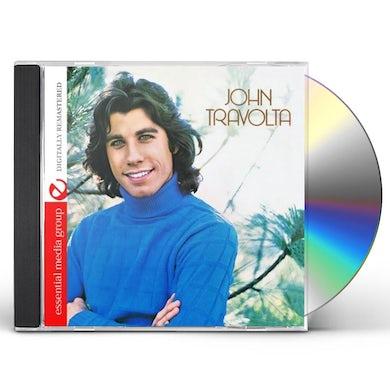 JOHN TRAVOLTA CD