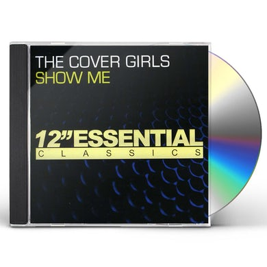 Cover Girls SHOW ME CD