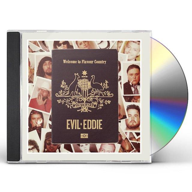 Evil Eddie