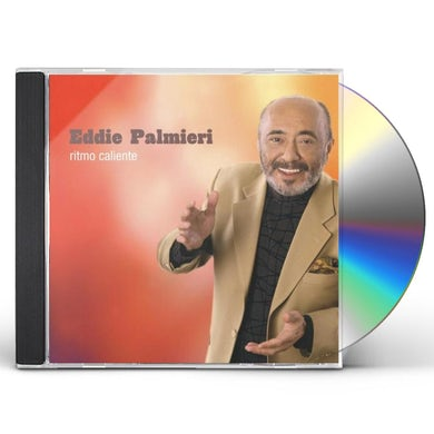 Eddie Palmieri RITMO CALIENTE CD
