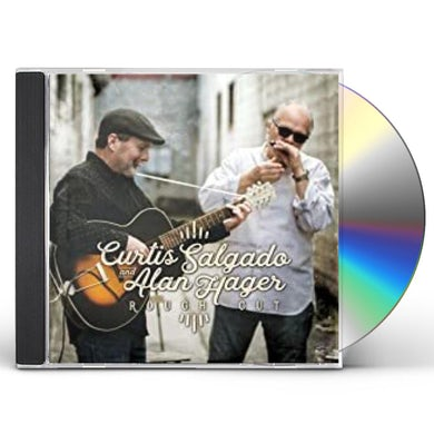 Rough Cut CD
