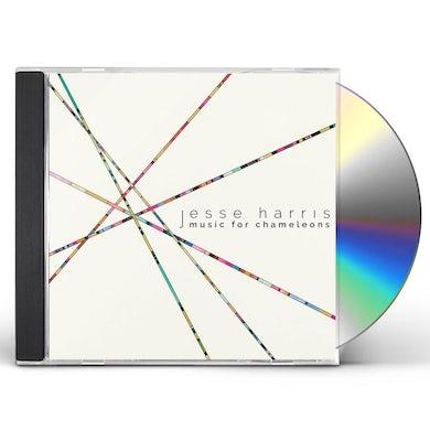 MUSIC FOR CHAMELEONS CD