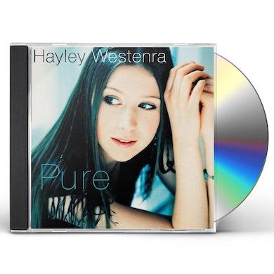 Hayley Westenra PURE CD