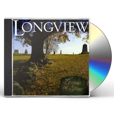 LESSONS IN STONE CD