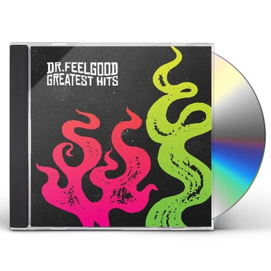 Dr Feelgood Greatest Hits CD