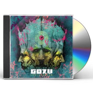 Gozu EQUILIBRIUM CD