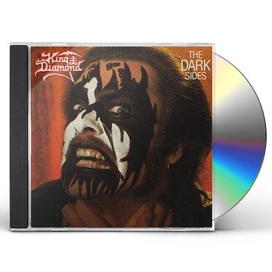 King Diamond Dark Sides CD