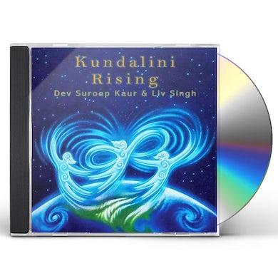 Dev Suroop Kaur KUNDALINI RISING CD