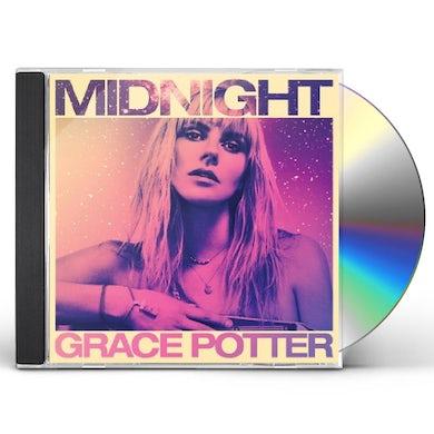 Grace Potter MIDNIGHT CD