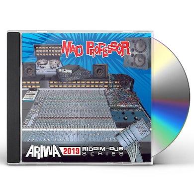 Ariwa Riddim And Dub 2019 CD