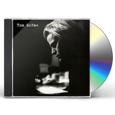 Tom Mcrae CD