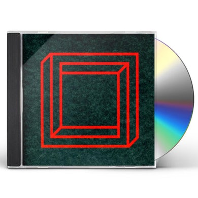 Mixhell SPACES CD
