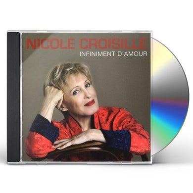 Nicole Croisille IFINIMENT DAMOUR CD