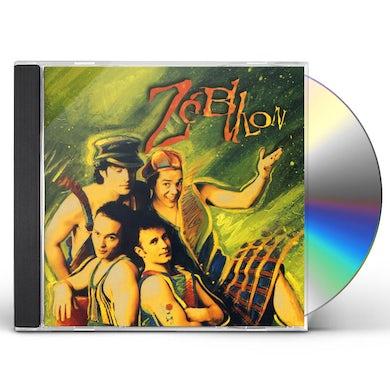 Zebulon CD