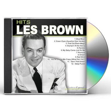 Les Brown HITS CD