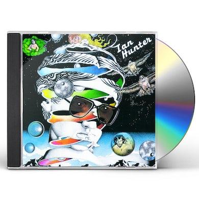 Ian Hunter CD