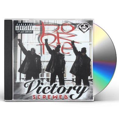 Do Or Die VICTORY CD