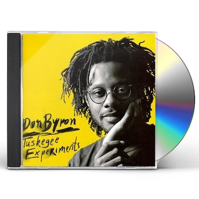 Don Byron TUSKEGEE EXPERIMENTS CD
