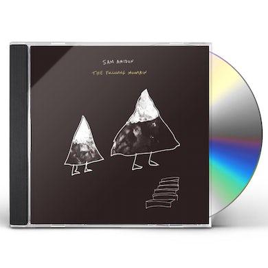 Sam Amidon FOLLOWING MOUNTAIN CD