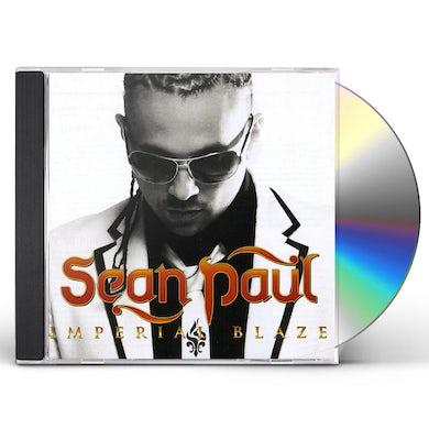 Sean Paul IMPERIAL BLAZE CD