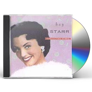 Kay Starr CAPITOL COLLECTOR'S SERIES CD