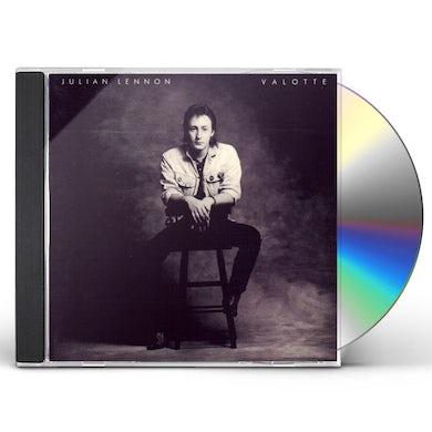 Julian Lennon VALOTTE CD
