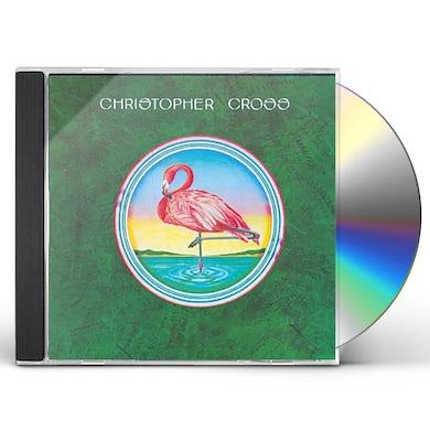 CHRISTOPHER CROSS CD