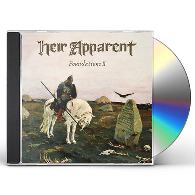 Heir Apparent Foundations Ii CD