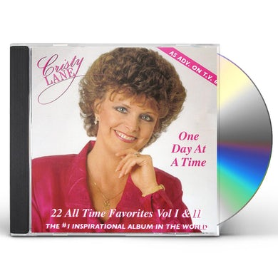 Cristy Lane ONE DAY AT A TIME CD