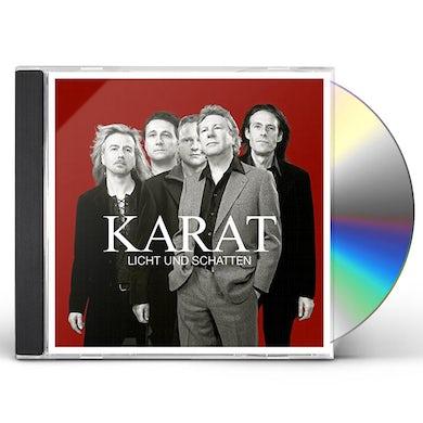 Karat LICHT UND SCHATTEN CD