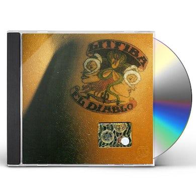 Litfiba EL DIABLO CD