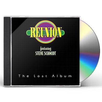 Reunion LOST ALBUM CD