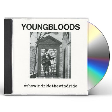 The Youngbloods RIDE THE WIND CD