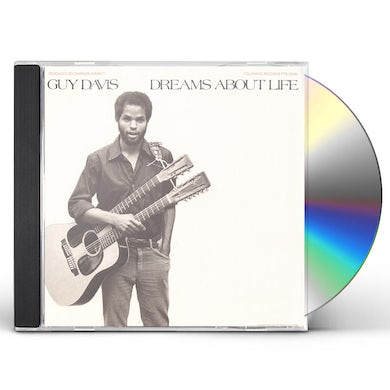 DREAMS ABOUT LIFE CD